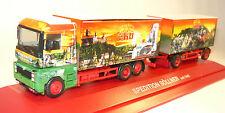 Herpa Renault 'Kulmbacher EKU Brauerei' Sped. Söllner Airbrush 1/87 NEU & in OVP