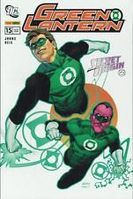 Green Lantern Sonderband 15 (Z1), Panini
