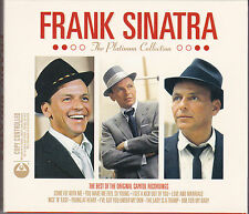 COFFRET 3 CD AVEC FOURREAU 48T FRANK SINATRA PLATINUM COLLECTION BEST OF 2004