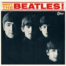 THE BEATLES - THE JAPAN BOX (LIMITED EDITION) 5 CD NEU