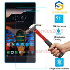 9H+ Tempered Glass Film Screen Protector For Lenovo Tab 3 7 Essential 710F 7""