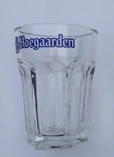 Hoegaarden Beer Glass. 0.33L 5 1/2 Inches Tall. Heavyweight