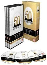 The Stars of Coronation Street - 50 Years, 50 Classic Characters [DVD] By Den.
