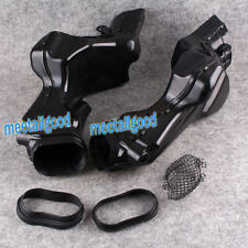 Ram Air Intake Tube Duct Fairing for Suzuki GSXR1000 2007 2008