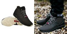 new ADIDAS ZX FLUX 5/8 TR men's 11 45 black trail utility hiking shoes boots