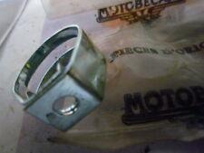collier de fixation poignée de velo ancien motobecane