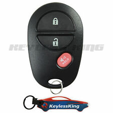 Replacement for Toyota Tacoma 2005 2006 2007 2008 09 10 11 12 13 14 15 16 Remote