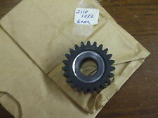 INDIAN DIRT BIKE NOS ENGINE 23T 6th Gear 2110-1032    P6   Free delivery