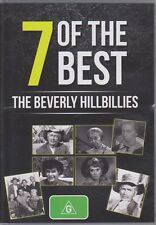 New DVD - 7 Of The Best - The Beverly Hillbillies
