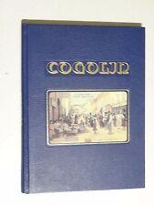 Cogolin, fondation historique Sellier 1989 ( Côte d'Azur, Nice, Antibes Lérins )