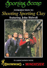 INTRODUCTION TO SPORTING CLAYS