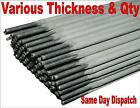 ARC WELDING RODS ELECTRODES MILD STEEL 1.6mm - 4.0mm E6013 GENERAL PURPOSE