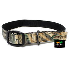 AVERY GREENHEAD GEAR GHG STANDARD DOG HUNTING COLLAR SHADOWGRASS CAMO SMALL