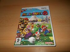 BRAND NEW NOT  SEALED MARIO PARTY 8 FOR WII / WII U NINTENDO
