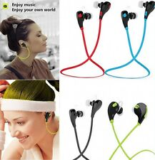 Sport Headset In-Ear-Kopfhörer Bluetooth Stereo Earphone Headsets QCY IP145