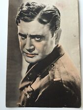 Vintage Postcard  - Actor Richard Dix - Radio Pictures
