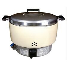 RINNAI COMMERCIAL NATURAL GAS RICE COOKER
