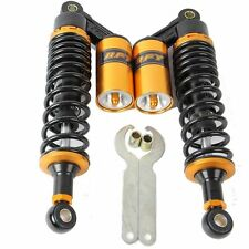 Universal 2PCS 360mm 14 INCH Motorcycle Rear Air Shock Absorbers Replacement