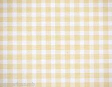 Sheffield PrePasted Washable Nonwoven Fabric Wallpaper Plaid Gingham CII-216