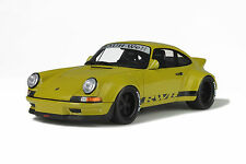Porsche 911 / 930 by RWB GT Spirit GT120 PRE-COMMANDE