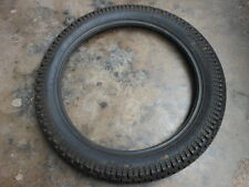 New NOS Motorcycle Tire Avenger 3.00 x 17 Made in the USA
