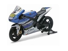 Yamaha Valentino Rossi  #46 Moto Gp  Monster Energy1:12 New Model