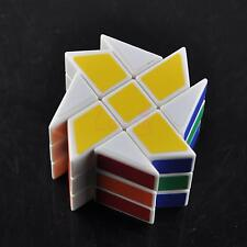 3x3x3 Intellectual Flaming Chariot Style Cube Magic Twist Puzzle Toy Child Gift
