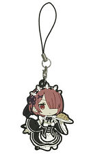 Re: Zero Starting Life in Another World PVC Strap Keychain Maid ~ Ram RZ01