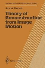 Springer Series in Information Sciences Ser.: Theory of Reconstruction from...