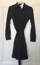 Authentic Polo Ralph Lauren Dress Size 6uk/2us