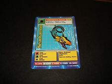 BANDAI DIGIMON CARD BO-06 SEADRAMON-FREE COMBINED SHIPPING-GREAT CONDITION