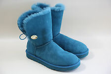 #21 UGG Bailey Bling Button Boot Size 7  RETAIL $220