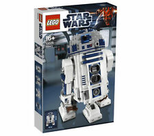 Lego Star Wars R2-D2 10225 UCS Brand New & Sealed