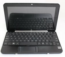 "HP Mini 1000 1151NR 80GB HDD 1GB RAM Intel Atom 1.66G 10.1"" Netbook Laptop #239"