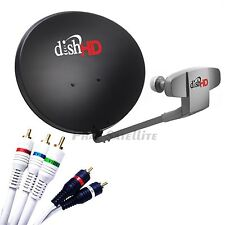 DISH NETWORK 1000.2 WEST ORBITAL 110 119 129 TURBO HD HOPPER JOEY SATELLITE DISH