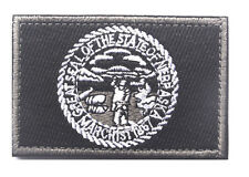 nebraska STATE FLAG USA ARMY MORALE TACTICAL MILITARY BADGE   PATCH  sh 480