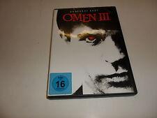 DVD   Das Omen III - Barbaras Baby