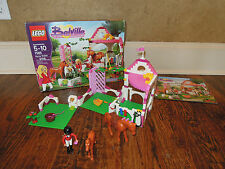 Lego Belville #7585 Horse Stable