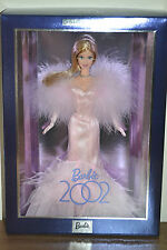 2001 COLLECTOR EDITION BARBIE 2002