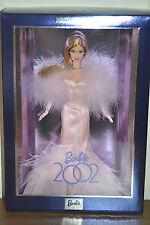 2001 Edizione da Collezione Barbie 2002