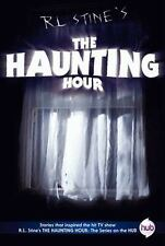 The Haunting Hour TV Tie-in Edition by Stine, R.L.