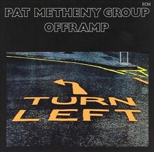 Pat Metheny - Offramp [CD New]