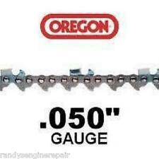 "Oregon Skip Tooth 20"" 72dl Chain 72JGX072G 72 Links New"