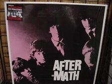 ROLLING STONES AFTERMATH  UK TRACKS UK PRESSED 03 Collectors 180 GRAM Sealed LP