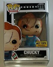 Funko Pop! Movies Chucky #315 Bride of Chucky Hot Topic Exclusive