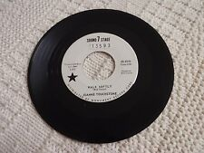 NORTHERN SOUL  JOANNE TOUCHSTONE WALK SOFTLY/LET THE SUN SHINE  SOUND STAGE 7