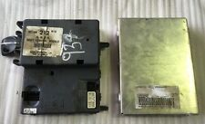 Holden Commodore Body Control Module BCM,ECU & A Keypad to suit VX WAGON 212 MID