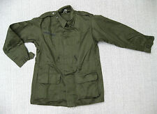 FRENCH M64 FIELD JACKET 1969 unissued & large