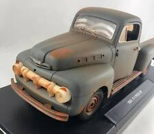 "1951 Ford F-1 Pickup Truck ""Forrest Gump""  by Greenlight  12968"