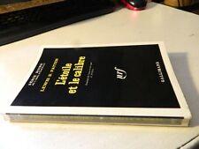 Série Noire 1378 : Lewis B. PATTEN L'étoile et le calibre 1970 Edition originale